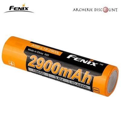 batterie résistante au froid ARBL18-2900L 2900mAh 3.6V