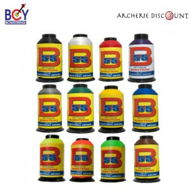 BOBINE DACRON B55 1/4 - BCY