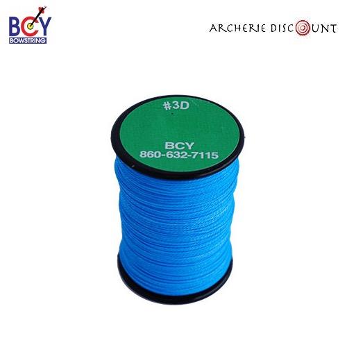Bcy bobine tranche fil 3d