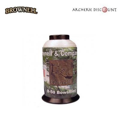 BOBINE B-50 1/4 - BROWNELL
