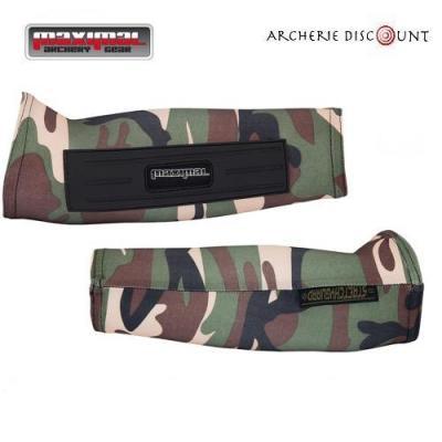 Brassard Stretchyguard camouflage Medium Maximal