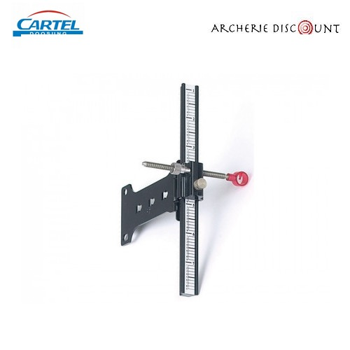 Cartel viseur initiation side sight