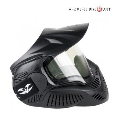 Masque archey touch couleur noir