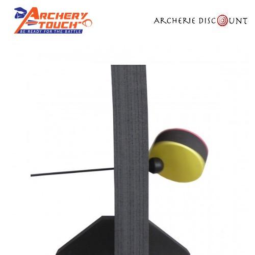 Cible foam pour archery touch 2
