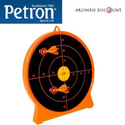 Cible pour arbalète Petron