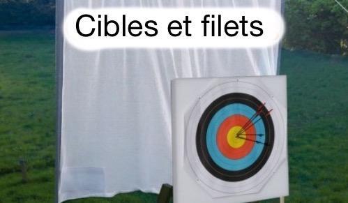 Cibles et filets 1
