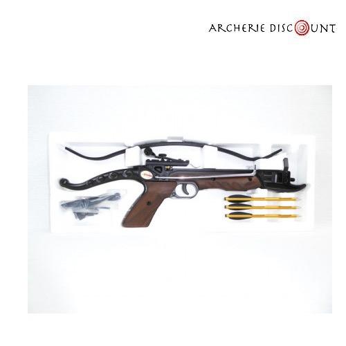 Cobra pistolet arbale te1