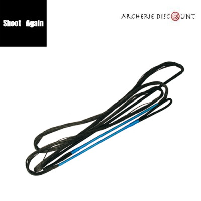 Corde Dacron 58'' pour arc traditionnel