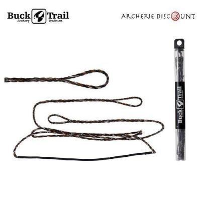 Corde d'arc flamande Buck Trail Dynagen - 62