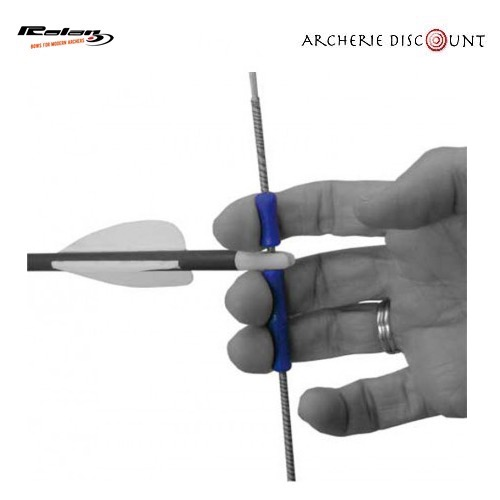 Corde protection doigts arc snake 60 22 rolan archerie discount1