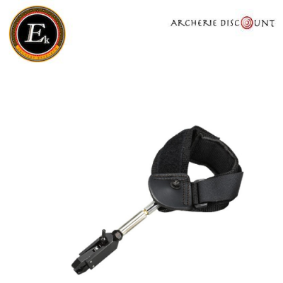 Decocher a index ek archery