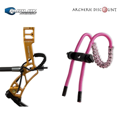 Dragonne d arc avalon sur archerie discount
