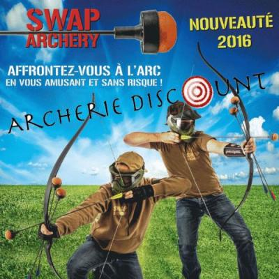 Pack pro Swap Game Enfant ambidextre