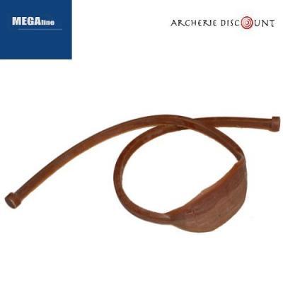 Elastique de lance pierre pas cher megaline made in italie archerie discount