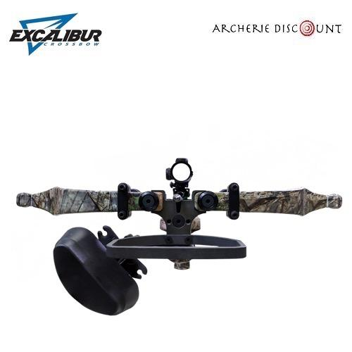 Excalibur micro mag 340 crossbow set with deadzone scope 1