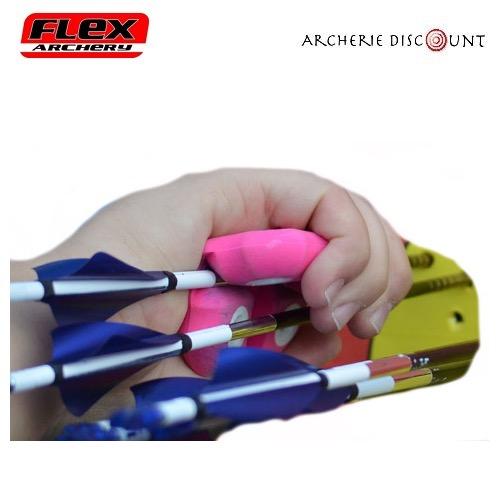 Extracteurs fle ches flex archery1