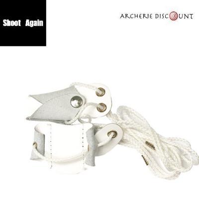 Fausse corde pour arc