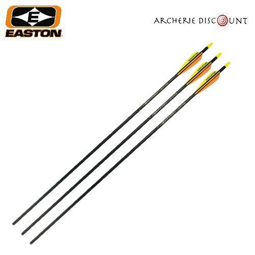 Fle che aluminium pour arc 50 livres lbs archerie discount
