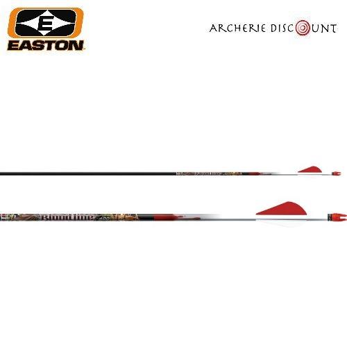 Fle che de chasse bloodline 6 mm 240 32 22easton