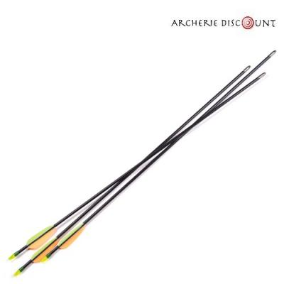 Flèches Youth ARROWS x3