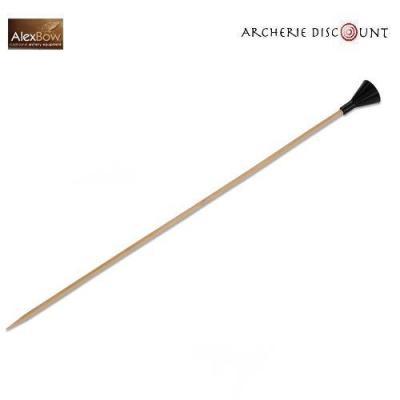 Fléchette bambou sachet de 20 pièces