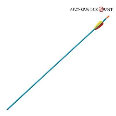 Fleche aluminium 29 pouces 75 cm pas cher pour arc loisir