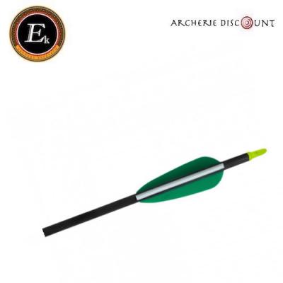 Flèche carbone Ek Archery spine 470.