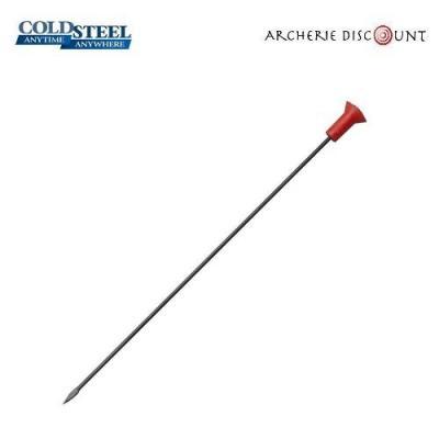 Fléchette sarbacane cold steel  spear dart 30 pièces