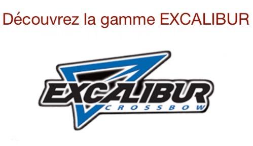 Gamme excalibur 1