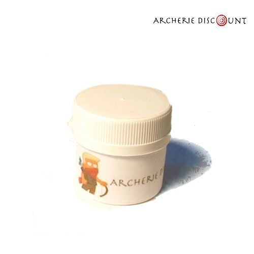Graisse silicone 20 gr pour arbalete et arc