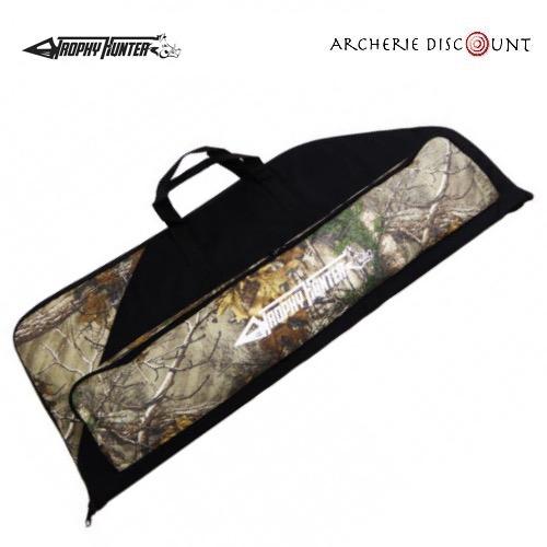 Housse camo simple 42 22 trophy hunter archerie discount