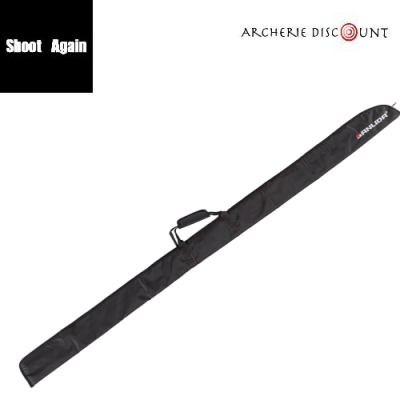 Housse pour arc Long Bow - Shoot Again