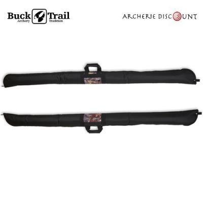 Housse pour arc LongBow avec poignée -Buck trail