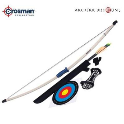 PACK Arc Crosman Hawksbill