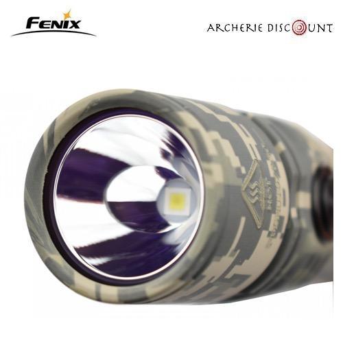 Lampe de poche tactic camo pd35 fenix1