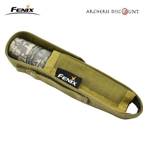 Lampe de poche tactic camo pd35 fenix3