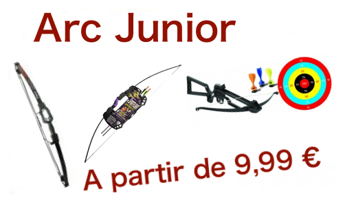 Logo arc junior