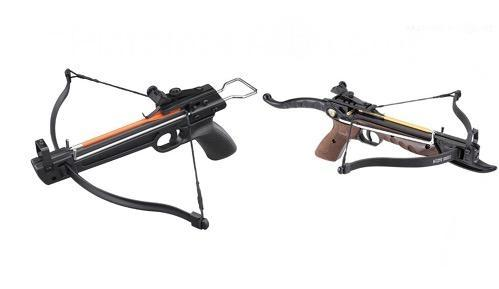 Logo pistolet arbale te 4