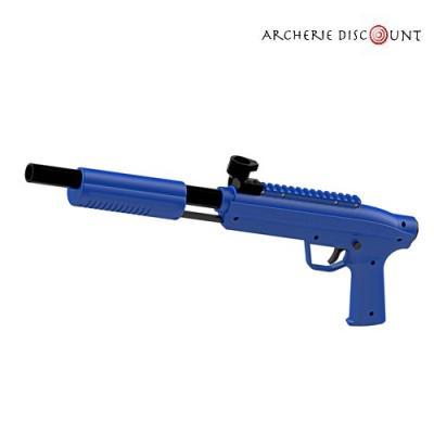 Marqueur Gotcha Valken Bleu 120 FPS