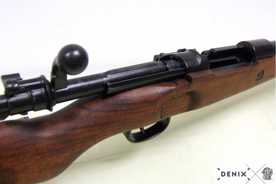 Mauser k98 factice en me tal pour le cine ma