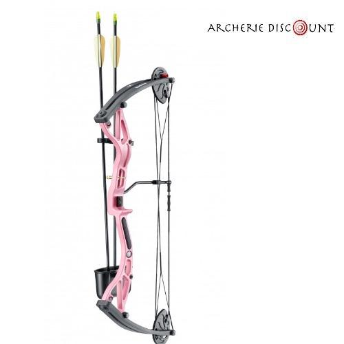 Nxg buster compound 15 29lbs pack couleur rose