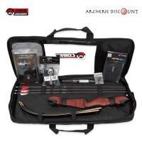 Pack complet core archery hit 54 pouces