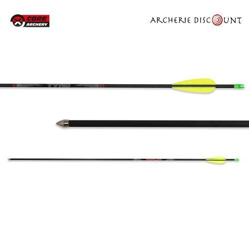 Pack complet hit core archery