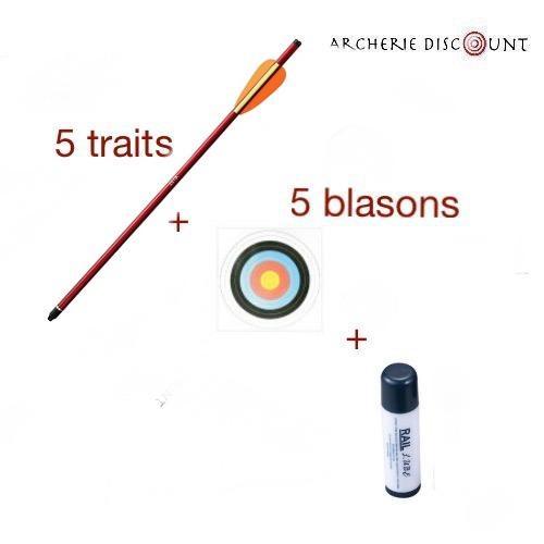 Pack traits 1