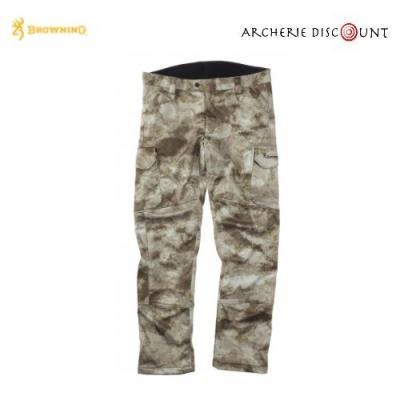 Pantalon camouflage HELLS CANYON II