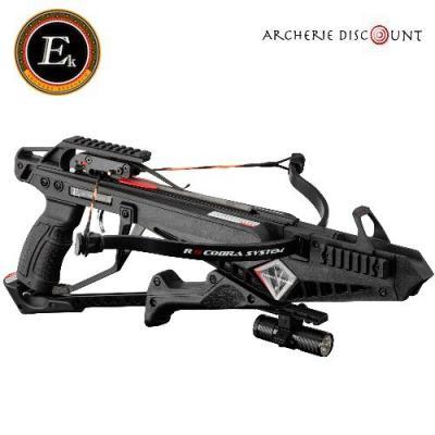 Arbalette EK Archery COBRA  R9 . 90 lbs