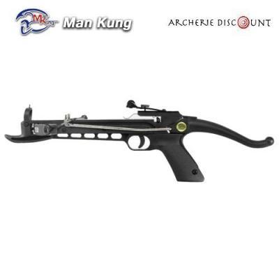 Pistolet arbalète Man Kung MK 80 lbs