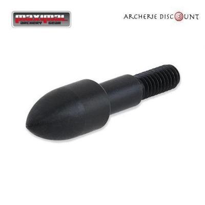 Pointe a visser bullet boite de 12 maximal 5 16