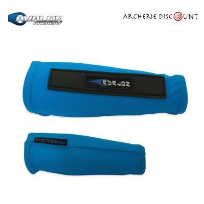 Protège bras Stretchyguard Bleu