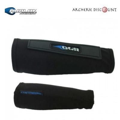 Protège bras Stretchyguard Noir